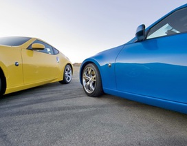Nissan báo giá xe 370Z phiên bản 2010