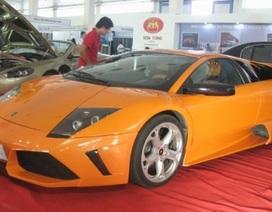 Giữ nguyên thuế nhập khẩu tuyệt đối với ô tô cũ