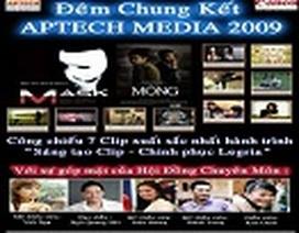 Aptech Media 2009- Chặng đua cuối cùng