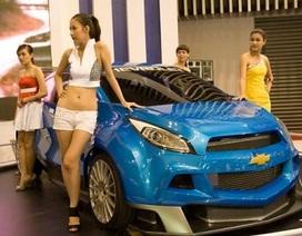 Ô tô có thể phải chịu mức phí trước bạ 15%