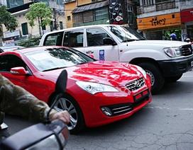 Thị trường tiếp nhận thêm khoảng 9.000 xe ngoại nhập