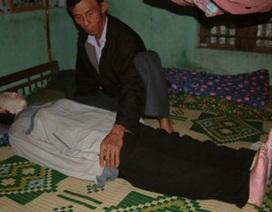 """Vụ chồng ôm xác vợ: """"Tình yêu ông Vân dành cho vợ quá kỳ cục"""""""
