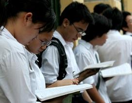 Bộ GD-ĐT chịu trách nhiệm về đạo đức, lối sống của học sinh