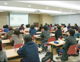 Thử nghiệm mô hình lớp học không giảng viên
