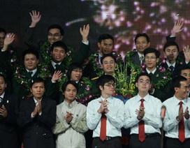 Nhân tài Đất Việt mở rộng sang lĩnh vực Khoa học giáo dục
