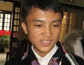 Gặp các thủ khoa người dân tộc thiểu số tại Hà Nội