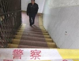 Trung Quốc: Giẫm đạp trong trường học, hàng chục người thương vong