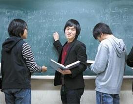 Cậu sinh viên 16 tuổi thành công nhờ tự học