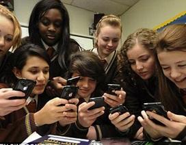 iPhone đời mới trở thành dụng cụ giáo dục