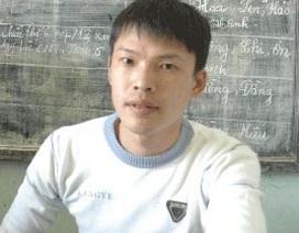 Thầy hiệu trưởng 26 tuổi
