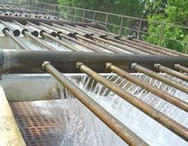 Hà Nội: Giá nước sạch tối đa là 12.000 đồng/m3