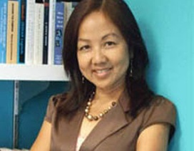 Nữ GS -TS người Việt với Giải thưởng Giảng dạy Cao học xuất sắc
