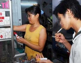 Từ 1/1/2010, hút thuốc lá nơi công cộng sẽ bị xử phạt
