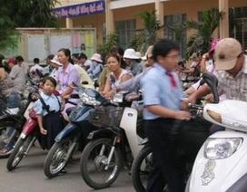 Dự kiến thay đổi giờ học đầu năm 2010