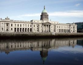 10 học bổng thạc sĩ toàn phần tại Ai len