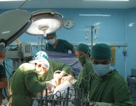 Đà Nẵng: Cứu sống một bệnh nhân bị nứt động mạch chủ ngực