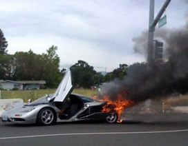Những vụ tai nạn siêu xe đắt nhất năm 2009 (2)