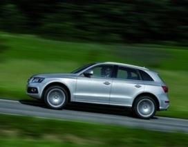 Audi sẽ sản xuất Q5 Hybrid