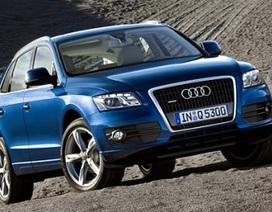 Audi thu hồi xe Q5