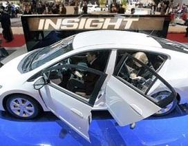 Nhìn lại ngành công nghiệp ô tô năm 2009