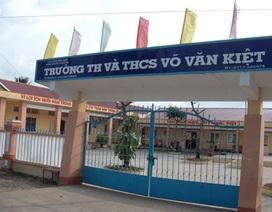 Một ngôi trường vinh dự mang tên cố Thủ tướng Võ Văn Kiệt