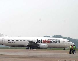 Jetstar Pacific mắc lỗi trong quá trình bảo dưỡng máy bay