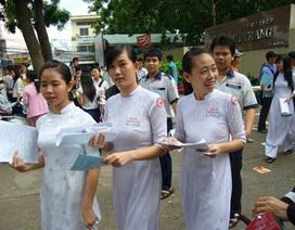 Các trường phía Nam bắt đầu công bố chỉ tiêu tuyển sinh 2010