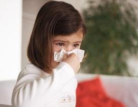 5 yếu tố tăng cường khả năng miễn dịch ở trẻ