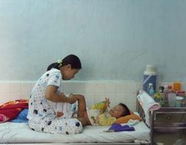 TPHCM: Bệnh thủy đậu vào mùa