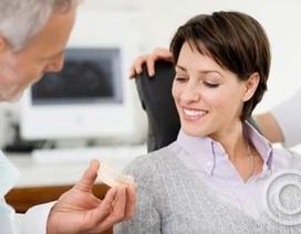 Cao răng, viêm nướu và các bệnh mãn tính