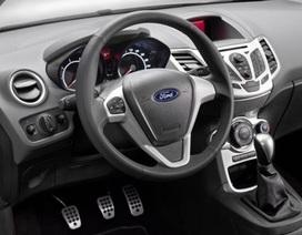Hướng dẫn sử dụng SYNC trên Ford Fiesta mới và Focus (P.3)