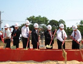 155 tỷ đồng xây dựng Bệnh viện Đặng Thùy Trâm