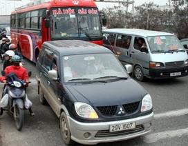 Cấm xe tải nhiều tuyến phố dịp Hội nghị ASEAN