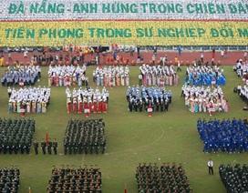 Đà Nẵng kỷ niệm 35 năm ngày giải phóng