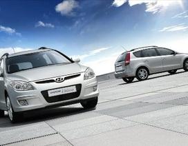 Hyundai thoả mãn khách hàng tốt nhất