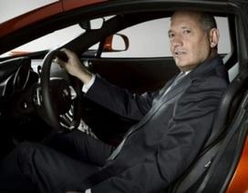 "Chủ tịch McLaren ""dè bỉu"" Bugatti Veyron"