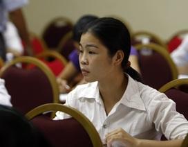 Thêm 11 trường ĐH, CĐ thông báo tuyển thẳng