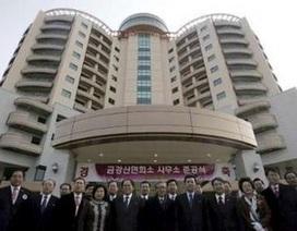 Triều Tiên tuyên bố phong tỏa 5 tài sản của Hàn Quốc