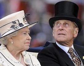 Chồng Nữ hoàng Anh bị thương vì đâm xe ngựa