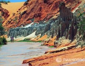 Những địa danh đẹp nhất hành tinh