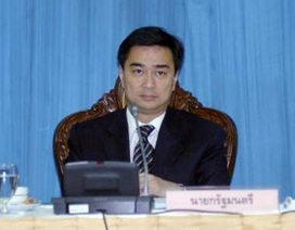 """""""Áo đỏ"""" Thái Lan ra điều kiện kết thúc khủng hoảng"""