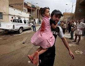 Al-Qeada đánh bom trả thù, 60 người chết
