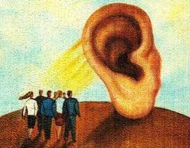 Hãy lắng nghe những rắc rối của bạn