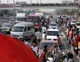 Thái Lan: Lộn xộn gia tăng ở các tỉnh gần Bangkok