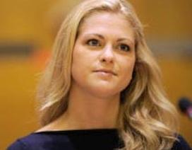 Công chúa Thụy Điển bất ngờ huỷ bỏ hôn ước
