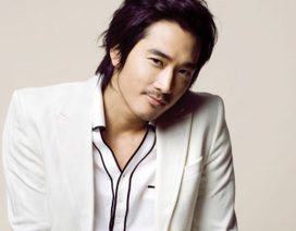 Song Seung Heon trở lại màn ảnh nhỏ
