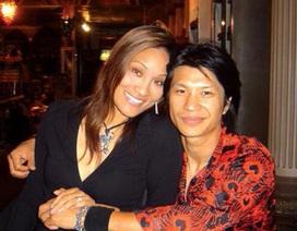 Dustin Nguyễn muốn mang vợ về Việt Nam
