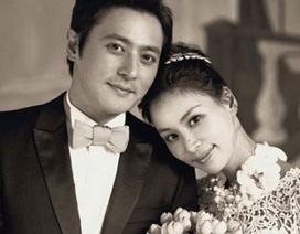 Jang Dong Gun đón đêm tân hôn trong khách sạn