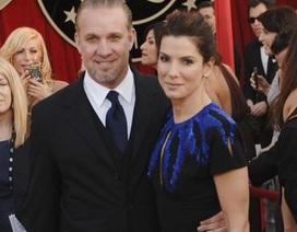 Chồng Sandra Bullock rất đau khổ sau khi ly hôn