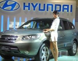 """Hyundai-Kia """"hạ"""" Toyota tại Trung Quốc"""